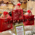 Fabulous Bags to fill @ Campbells