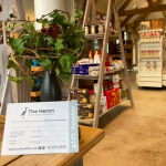 Heron Farm Shop Gift Vouchers