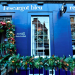 Latest News from l'escargot bleu