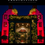 The Perfect Gift for 2021 from Prestonfield