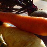 Winter Ratatouille – vegan