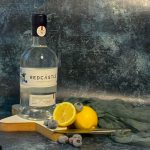 Introducing the latest addition to our family at Redcastle Gin: Redcastle Blueberry Old Tom Gin