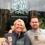 Fab Team work with East Coast Cured & Brand Family Farm